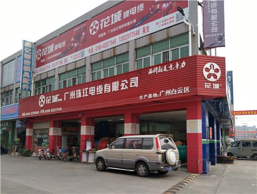 东莞市强生电缆有限公司